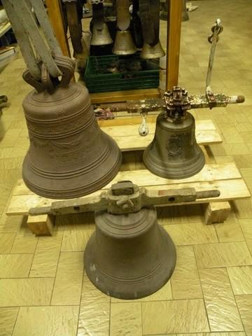 Cloches monumentales - Acheter une cloche de porte ...